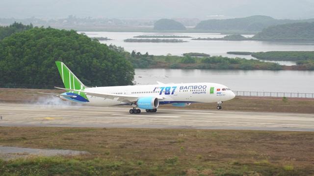 Bamboo Airways lãi trước thuế 400 tỷ đồng, thuộc số ít hãng bay trên thế giới có lợi nhuận năm 2020 - Ảnh 2.