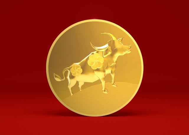 Kinh nghiệm chọn Trâu Vàng 999.9 ngày Vía Thần Tài - Ảnh 2.