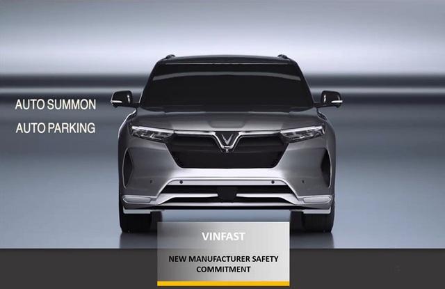"""VinFast đoạt giải """"Hãng xe có cam kết cao về an toàn"""" ASEAN NCAP - Ảnh 4."""
