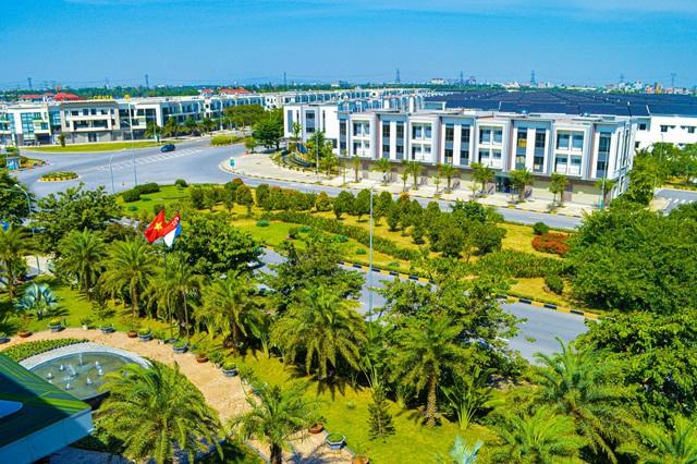 Động lực tăng trưởng cho bất động sản Từ Sơn 2021 - Ảnh 1.