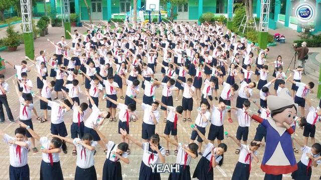 """Cô Gái Hà Lan và 3 bật mí siêu thú vị về hành trình viết nên câu chuyện """"ngại gì thử thách"""" của hàng trăm nghìn học trò Việt - Ảnh 4."""