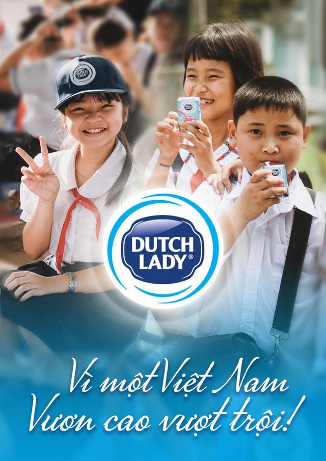 """Cô Gái Hà Lan và 3 bật mí siêu thú vị về hành trình viết nên câu chuyện """"ngại gì thử thách"""" của hàng trăm nghìn học trò Việt - Ảnh 6."""
