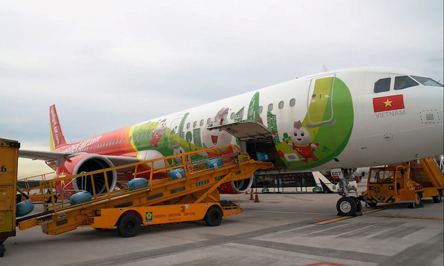 5 lí do cổ phiếu hàng không sẽ trỗi dậy năm 2021 - Ảnh 1.