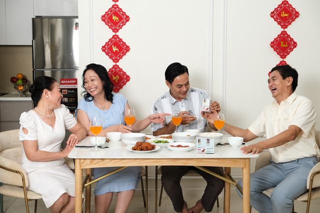 Hậu vui Tết, cẩn trọng 3 thời điểm nguy hại cho sức khỏe - Ảnh 1.