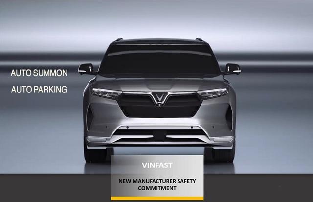 Giải thưởng VinFast mới đạt được từ ASEAN NCAP có ý nghĩa thế nào? - Ảnh 2.