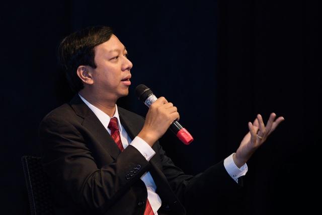 Doanh nhân Phạm Đình Nguyên: Tôi đã sẵn sàng để PhinDeli bước sang một trang mới - Ảnh 1.