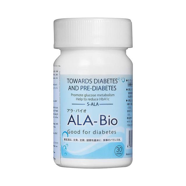 ALA-Bio: Hơn 20 năm nghiên cứu về hỗ trợ điều trị tiểu đường - Ảnh 2.