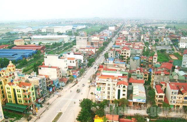 Bất động sản Từ Sơn: Tiềm năng thu hút Nhà đầu tư - Ảnh 2.