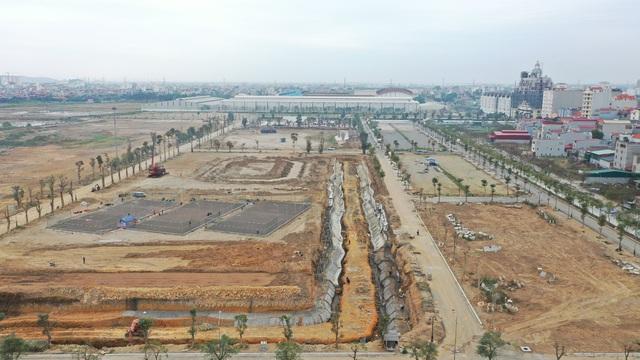 Bất động sản Từ Sơn: Tiềm năng thu hút Nhà đầu tư - Ảnh 3.