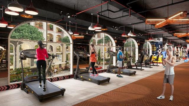 Căn hộ cao tầng Hillside tại Nam Phú Quốc: Lựa chọn đầu tư sáng giá - Ảnh 1.