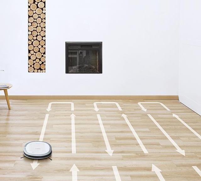 Robot hút bụi tự động có tốt không? ZuliHome - Địa chỉ mua robot hút bụi uy tín - Ảnh 1.