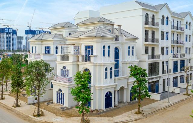 Chạm cửa đầu tư với mô hình Boutique Villa tại Vinhomes Grand Park – TP. Thủ Đức - Ảnh 1.
