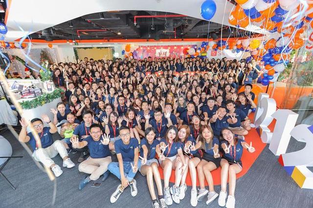 """Đường đua """"Global Leaders Program - Nhà lãnh đạo toàn cầu"""" từ Shopee đã chính thức trở lại, chào đón các tài năng Gen Z! - ảnh 2"""