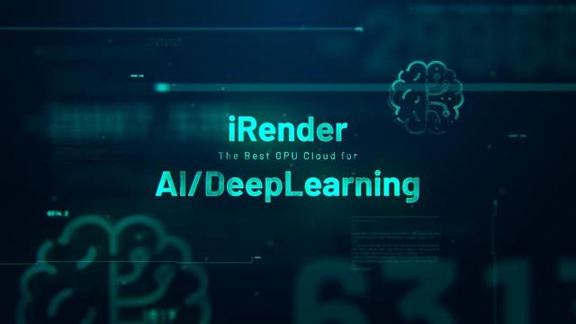 iRender tung giải pháp Cloud Computing trong lĩnh vực AI/Machine Learning với tham vọng bình dân hóa dịch vụ điện toán đám mây tại Việt Nam - Ảnh 1.