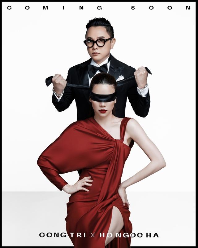 """Dân tình """"xỉu up xỉu down"""" khi Hà Hồ bắt tay Công Trí ra mắt dự án thời trang """"bom tấn"""" đầu năm 2021? - ảnh 1"""
