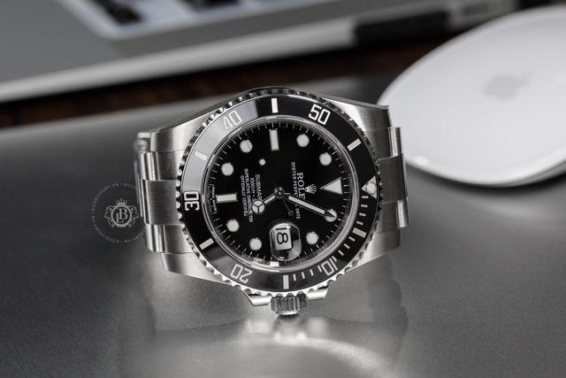 Tổng hợp bộ sưu tập đồng hồ thể thao của Rolex có mặt tại Boss Luxury - Ảnh 1.