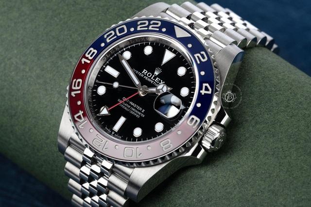 Tổng hợp bộ sưu tập đồng hồ thể thao của Rolex có mặt tại Boss Luxury - Ảnh 2.