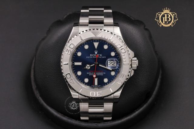 Tổng hợp bộ sưu tập đồng hồ thể thao của Rolex có mặt tại Boss Luxury - Ảnh 4.