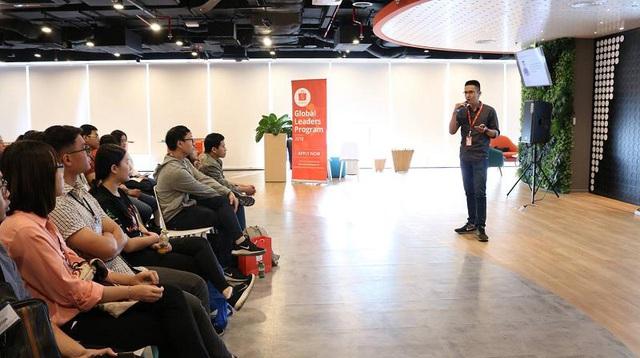 """Đường đua """"Global Leaders Program - Nhà lãnh đạo toàn cầu"""" từ Shopee đã chính thức trở lại, chào đón các tài năng GenZ! - Ảnh 5."""