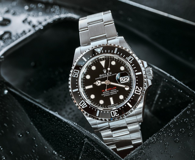 Tổng hợp bộ sưu tập đồng hồ thể thao của Rolex có mặt tại Boss Luxury - Ảnh 5.