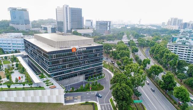 """Đường đua """"Global Leaders Program - Nhà lãnh đạo toàn cầu"""" từ Shopee đã chính thức trở lại, chào đón các tài năng GenZ! - Ảnh 6."""