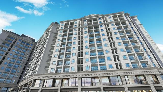 Thị trường căn hộ Tây Hà Nội đầu năm 2021: Sôi động phân khúc cao cấp - Ảnh 2.
