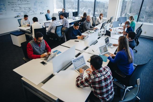 KMS đẩy mạnh công nghệ định danh trực tuyến (eKYC) cho ngành ngân hàng - Ảnh 1.