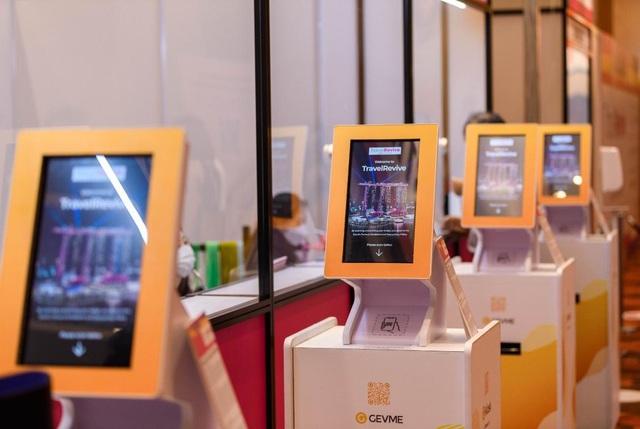 Loạt công nghệ số giúp Singapore phục hồi ngành du lịch - Ảnh 2.