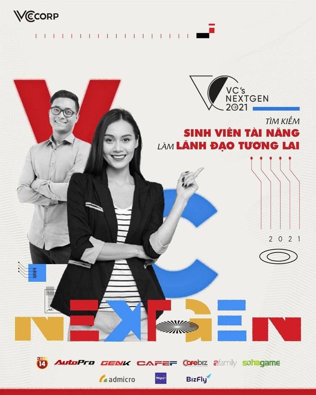 Sức hút từ VC's Next Gen tới sinh viên công nghệ năm cuối - Ảnh 6.