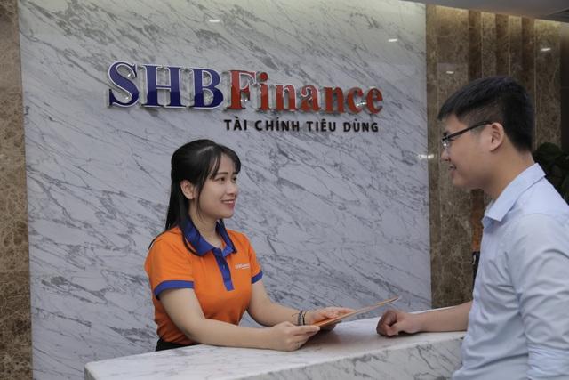 SHB Finance thay đổi nhân sự cấp cao & duy trì kinh doanh ổn định cho năm 2021 - Ảnh 1.