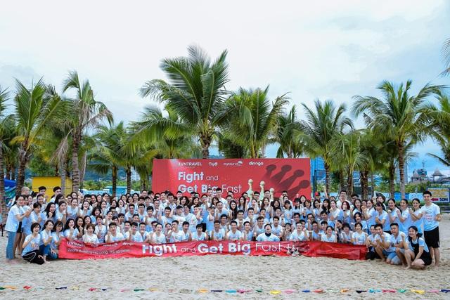 Covid-19 - Thách thức hay cơ hội cho các doanh nghiệp du lịch Việt - Ảnh 1.