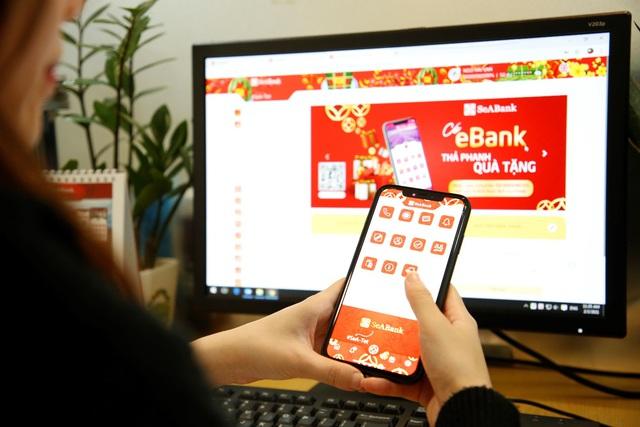 SeABank đầu tư trí tuệ nhân tạo, tăng tốc số hóa hoạt động ngân hàng - Ảnh 1.
