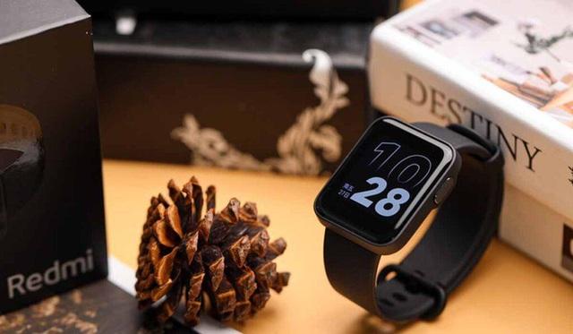 Điểm nhanh loạt laptop, điện thoại, đồng hồ thông minh giảm siêu hời dịp đầu năm 2021! - Ảnh 2.
