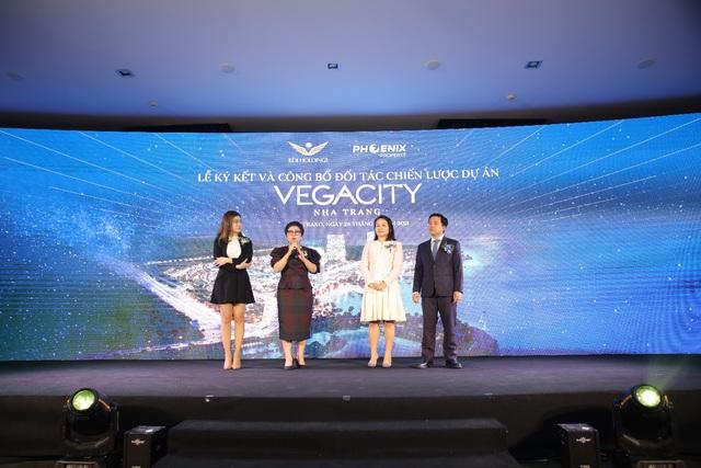 Newstargroup phân phối độc quyền miền Nam dự án Vega City Nha Trang - Ảnh 2.
