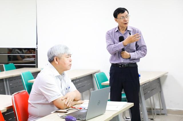 Học thạc sĩ Quản trị kinh doanh để ứng dụng quản trị doanh nghiệp - Ảnh 2.