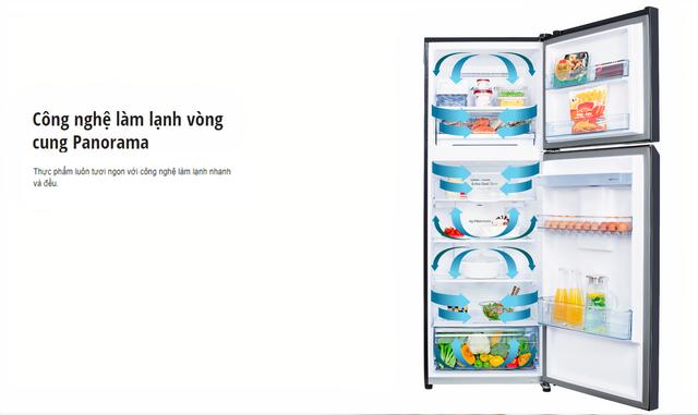 4 điều cần lưu ý khi mua tủ lạnh lần đầu - Ảnh 3.