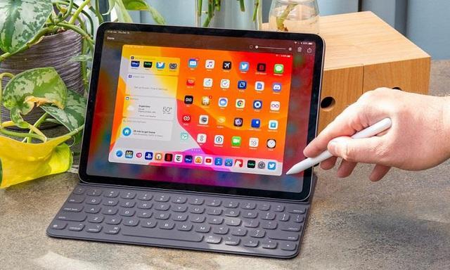 Chọn mua iPad cao cấp: iPad Gen 8, Air 2020 hay Pro 2020 - Ảnh 3.