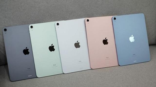 Chọn mua iPad cao cấp: iPad Gen 8, Air 2020 hay Pro 2020 - Ảnh 4.