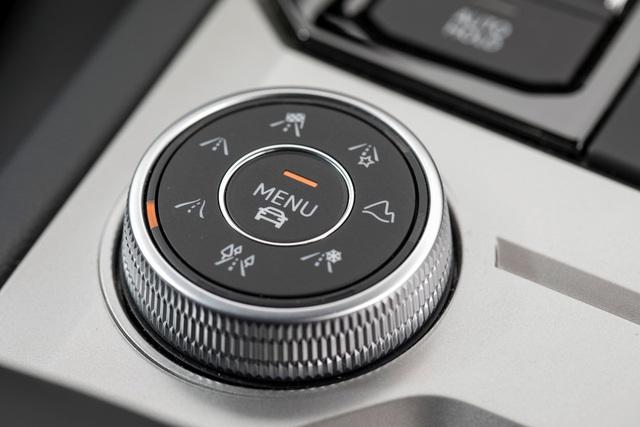 Hệ dẫn động 4 bánh toàn thời gian 4MOTION: trang bị hoàn hảo cho mọi hành trình - Ảnh 3.