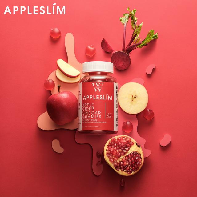 Chỉ cần nắm rõ liệu trình của kẹo giấm táo AppleSlim, giảm mỡ vòng 2 là chuyện nhỏ - Ảnh 3.