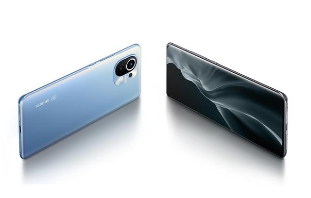 Mi 11 | 5G ra mắt tại Việt Nam: xứng đáng là phiên bản nâng cấp toàn diện nhất của Xiaomi - Ảnh 2.