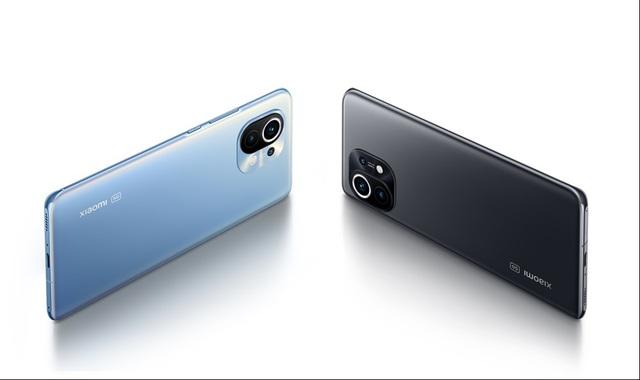 Mi 11 | 5G ra mắt tại Việt Nam: xứng đáng là phiên bản nâng cấp toàn diện nhất của Xiaomi - Ảnh 4.