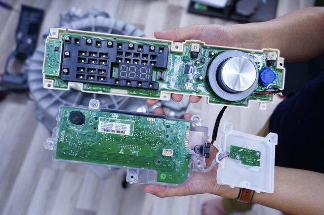 """""""Giải mã"""" LG AI DD, máy giặt lồng ngang """"sang – xịn – mịn"""" bậc nhất hiện nay - Ảnh 2."""