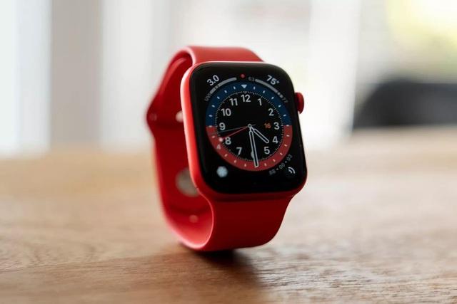 Apple Watch: Món đồ thích hợp để sử dụng hoặc biếu tặng dịp Tết - Ảnh 1.