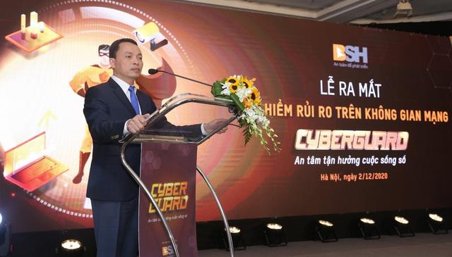 BSH - một hiện tượng trong lịch sử 55 năm ngành bảo hiểm Việt Nam - Ảnh 1.