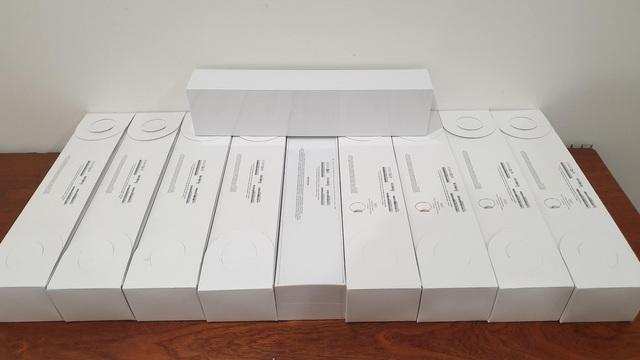 Apple Watch: Món đồ thích hợp để sử dụng hoặc biếu tặng dịp Tết - Ảnh 3.