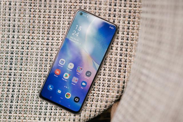 1001 lý do vì sao hội người dùng OPPO khó chuyển sang dùng smartphone hãng khác - Ảnh 3.