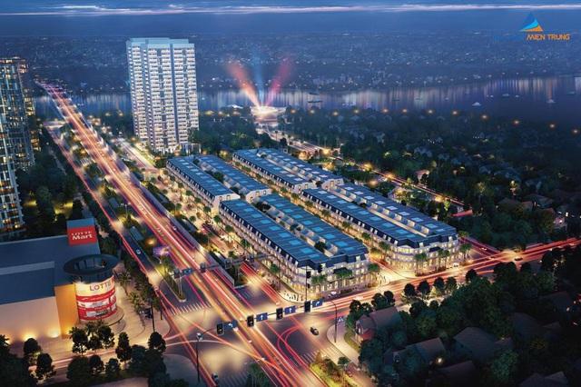 Nhận định thị trường 2021: Thời cơ trở lại mạnh mẽ của bất động sản miền Trung - Ảnh 3.
