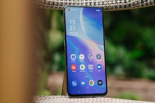 1001 lý do vì sao hội người dùng OPPO khó chuyển sang dùng smartphone hãng khác - Ảnh 7.