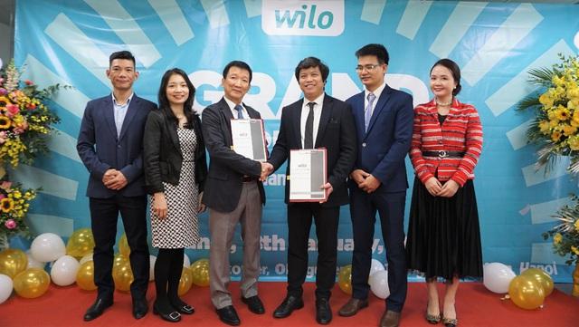 Wilo Hà Nội khai trương văn phòng mới - Ảnh 1.